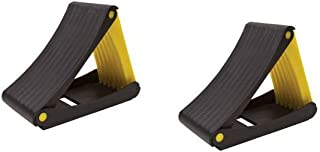 ROADPRO Set of 2 Folding Wheel Chock RPHA-HR01