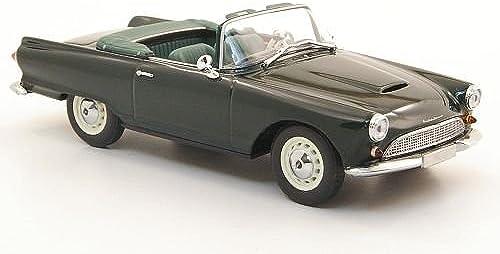 Auto Union 1000 SP, Cabrio, 1961, Modellauto, Fertigmodell, Minichamps 1 43