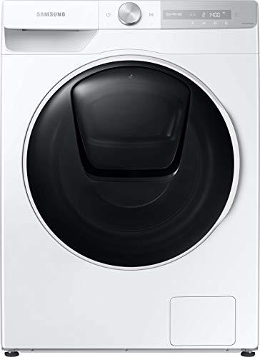Samsung WW9GT754AWH,S2 Waschmaschine , 9 kg , 1400 U/min , Weiß , QuickDrive Option , SchaumAktiv , AddWash