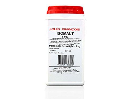 louis françois - Masa para hidrogenación (1 kg)