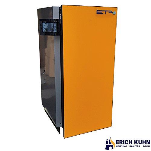 ETA SH Touch Holzvergaserkessel 60 kW Heizung Scheitholzkessel
