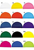 ASICS(アシックス) メッシュキャップ SWIM ACCESSORIES CAP (DH-610) B42 L