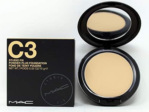 (C3) - Studio Fix Powder Plus Foundation by MAC C3