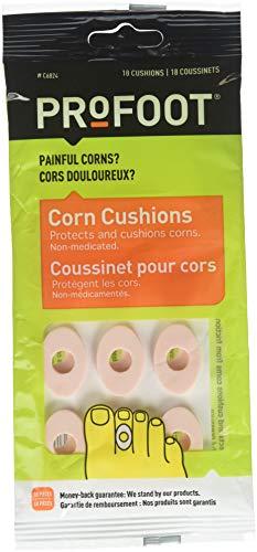 ProFoot Corn Cushions 15 Each
