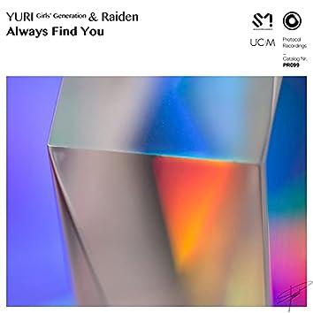 Always Find You (Korean Version)