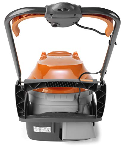 Flymo Easi Glide 300 Electric Hover Collect Lawn Mower – 1300W, 30cm Cutting Width, 20L Grass Box, Foldable Handles…