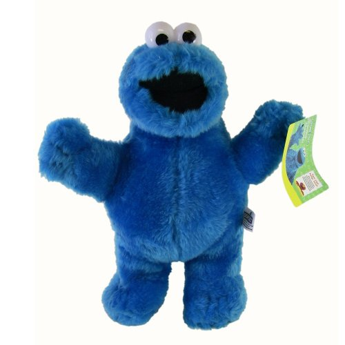 Sesame Street 12 Inch Cookie - 4
