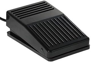 TOOGOO(R))H1910 - Pedal para Control del Teclado, configurable (plastico y Metal, USB, HID)