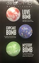 cake bomb surprise inside