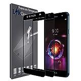 LK [2 Stück Schutzfolie für LG X Power 3, LG X Power 3