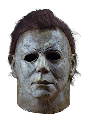 Trick Or Treat Halloween 2018 Michael Myers...