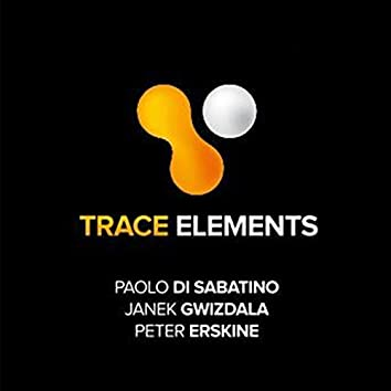 Trace Elements (feat. Paolo Di Sabatino, Peter Erskine, Janet Gwizdala) [2015 Edition]
