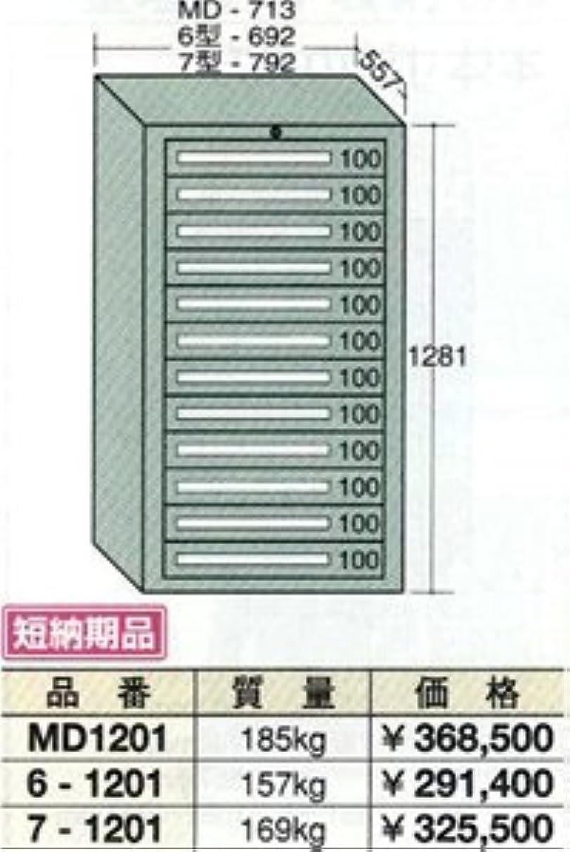 犠牲パッチレタッチOS(大阪製罐) スタンダードキャビネット 7-1201