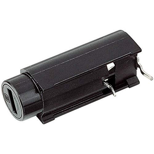 ESKA 502.710 Sicherungshalter Passend für Feinsicherung 5 x 20 mm 6.3 A 250 V/AC 1 St.