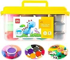 20% off Watercolour Brush Pens & Play Dough Set for Children