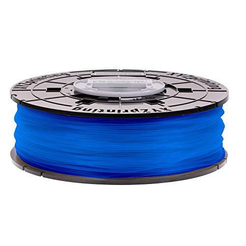 XYZprinting RFPLCXEU05E Cartuccia a Filamento PLA NFC 600 g, Blu Chiaro
