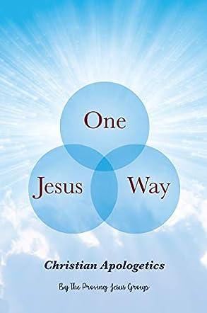 One Jesus One Way