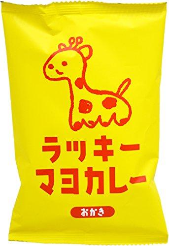三真 ラッキーマヨカレー 40g×10袋