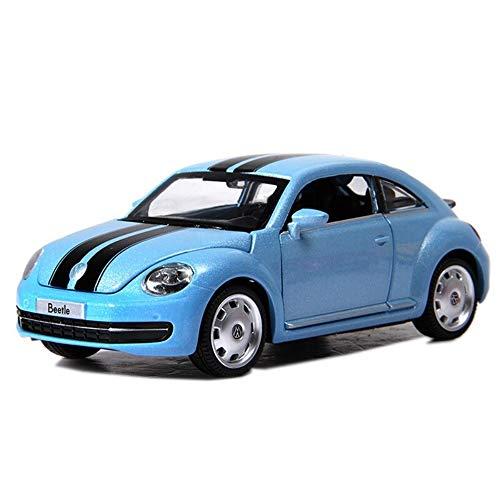 PCARM Modello in Miniatura auto 1:31 adulti Model Car I-Pace Diecast Veicoli giocattolo tirare indietro Sports Car modello di veicolo Super Corsa di sollevamento della coda con suoni e luci for la leg