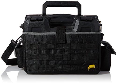 Plano 1612 X2 Range Bag, Black, Medium by Plano Molding
