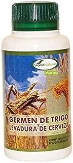 Soria Natural Levadura de Cerveza y Germen de Trigo 500