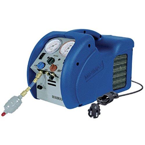 Vakuumpumpe / Kältemittel-Absauggerät Promax Modell: Minimax
