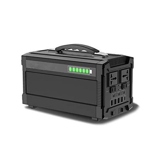 Z&LEI Banco de energía de 220V 78000mAh Generador portátil Power Station CA DC USB Tipo-C Múltiples batería de alimentación de Salida