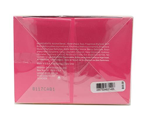 Victoria's Secret Angels Only Perfume Eau De Parfum 1.7oz by