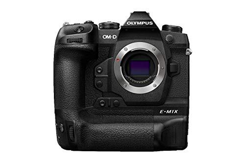 Olympus OM-D E-M1X, fotocamera