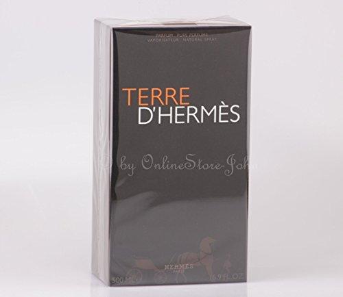 Hermes Paris Terre d 'Hermes perfumé – 500 ml