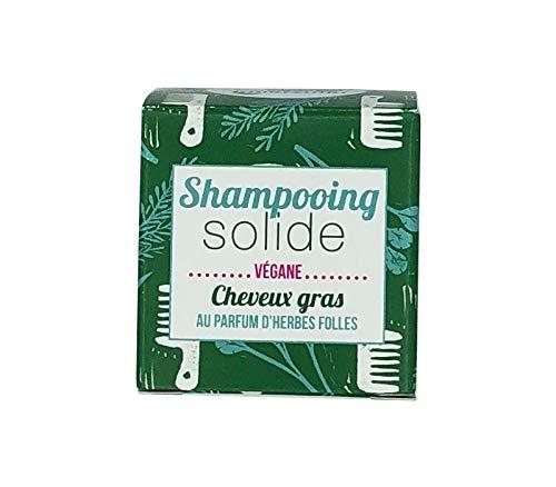 Lamazuna Shampoo – 55 g.