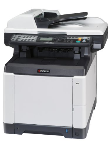 Kyocera ECOSYS M6026cdn A4 Colour Multifunctional Laser P