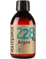 Naissance Arganolie 250 ml 100% zuiver