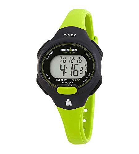 Timex Ironman Digital Alarm Chronograph Unisex Watch T5K527
