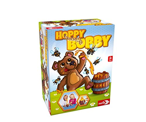 Noris - Hoppy Bobby - Der Aktion...