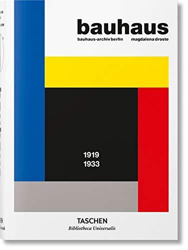 100 ans de Bauhaus - Taschen