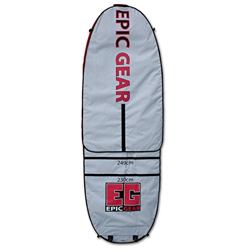 Epic Gear Adjustable Day Wall Bag 10'9