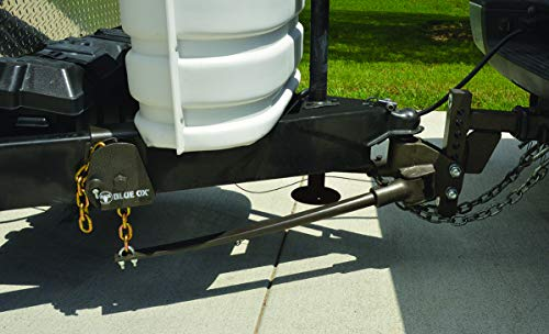 Find Bargain Blue Ox BXW1000-S Swaypro 1000 lb 9-9 RCVR Hitch