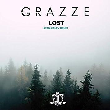 Lost (Stan Kolev Remix)