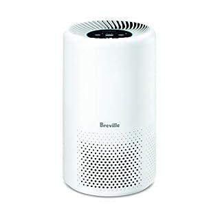 Breville The Easy Air Purifier, White, LAP150WHT (B07XPTRHZQ) | Amazon price tracker / tracking, Amazon price history charts, Amazon price watches, Amazon price drop alerts