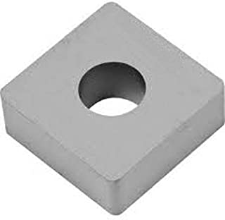 TPU-222 Grade C5//C6 TiN Coated Carbide Inserts 10 pcs.