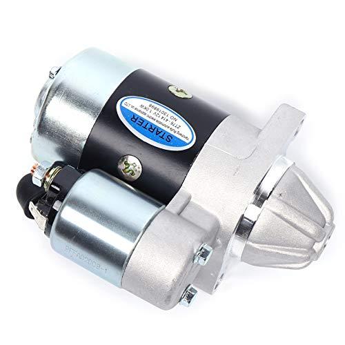 OUKANING 12V Generator Motor 1KW Für Luftgekühlter Dieselmotor 178F 186F 188F