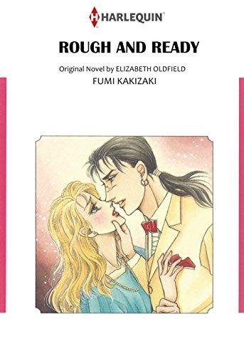 Rough And Ready: Harlequin comics (English Edition)