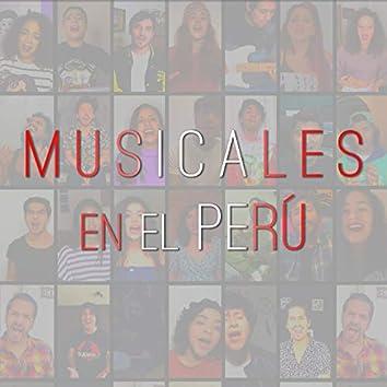 Musicales en el Perú