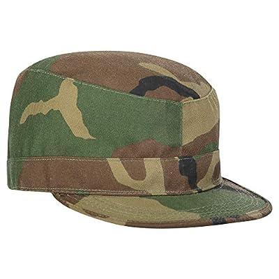 GENUINE MILITARY SURPLUS US Army Issue Patrol/Utility Cap