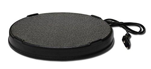 ARNDT Tränkenwärmer Heizplatte für Geflügeltränken FROSTSICHER