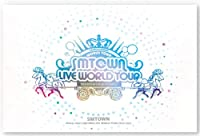 SMTOWN Live World Tour Photobook (限定版) (韓国盤)
