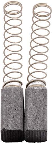 Escobillas de Carbón para FELISATTI TP600 taladro - 6x6x13mm - 2.4x2.4x5.1''