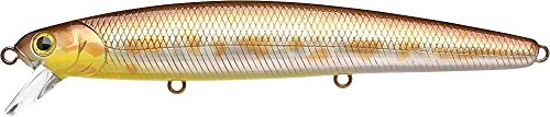 LUCKY CRAFT Saltwater California Inshore Fishing (CIF) Flash Minnow 110 Rip Bait