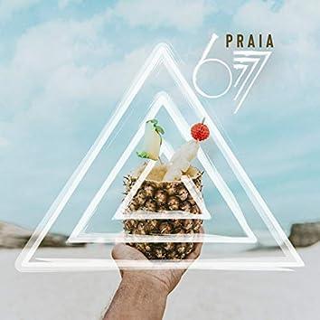 Praia 67 (Ao Vivo)